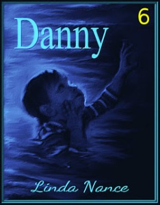 DANNY  by Linda Nance  book available at amazon