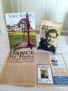 Senior Moments Magazine Junes issue 2014