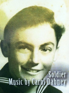 Soldier  music composed by Carol Dabney a tribute to the American Soldier